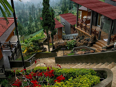 Hotel Java Bromo Cottages