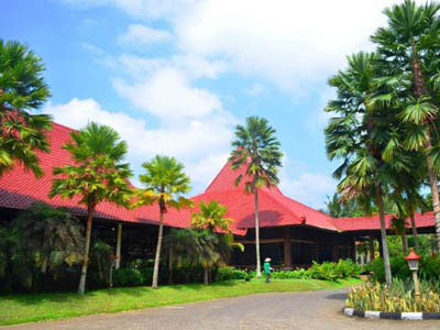 Hotel Java Kalibaru Cottages